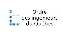 Envrionnement PH - Membre Ordre des ingénieurs du Québec