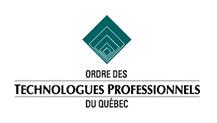 Envrionnement PH - Membre Ordre des technologues professionnels du Québec