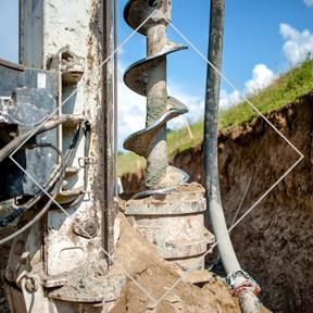 Service Géotechnique et hydrogéologie d'Environnement PH - Firme d'experts conseil en environnement œuvrant dans le domaine de la gestion environnementale
