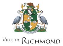 Ville de Richmond - Clients Municipalités - Environnement PH