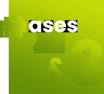 Phase 2 & 3 - Service de Caractérisation environnementale - Environnement PH